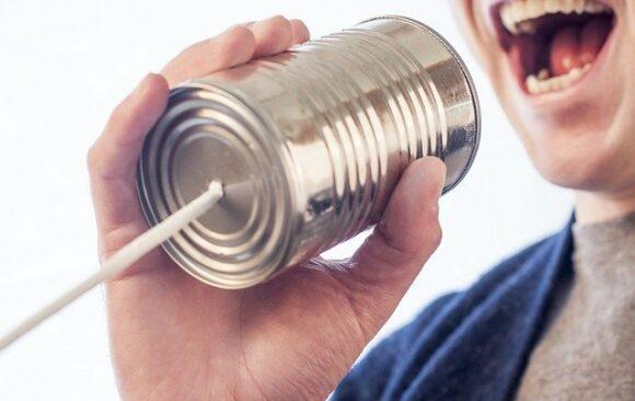 Ćwicz angielski rozmawiając ze samym sobą